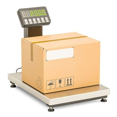 Small Electronic Scale